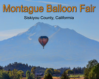 UP UP AND AWAY - MONTAGUE BALLOON FAIR