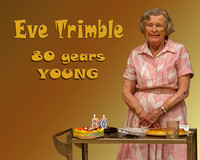 EVE TRIMBLE BIRTHDAY