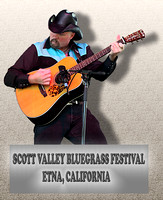 SCOTT VALLEY BLUEGRASS FESTIVAL #2